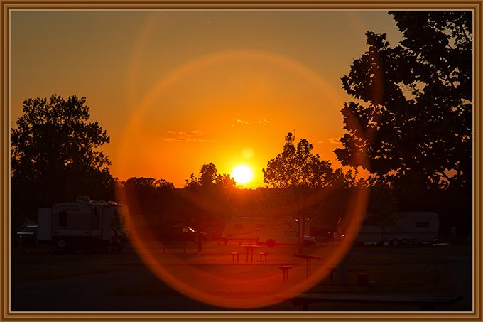 River Town Campground   Vicksburg   Mississippi