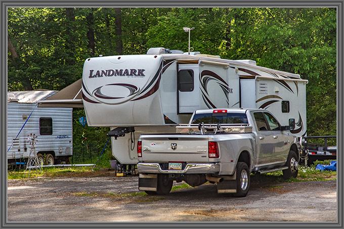 Sweetwater Creek RV Park Atlanta