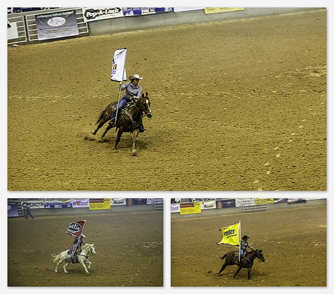 Rodeo September 2014   Amarillo   Texas Fotos: Christine Lisse