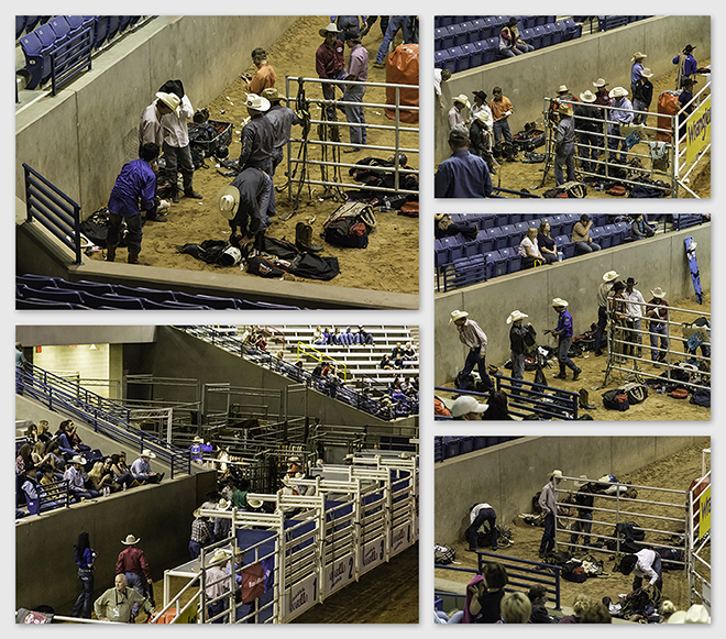 Rodeo September 2014 | Amarillo | Texas Fotos: Christine Lisse
