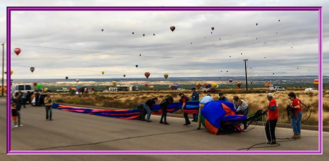 Surprise   Pilot: Andy Baird Foto: Lisse