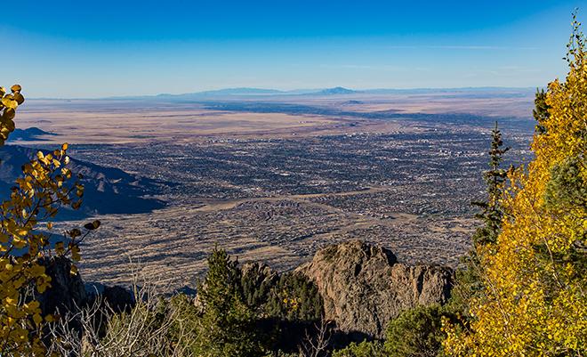 Albuquerque | New Mexico Foto: Christine Lisse