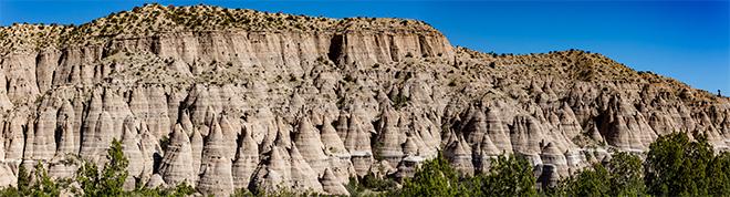 Kasha-Katuwe | Tent Rocks National Monument | New Mexico Foto: Christine Lisse