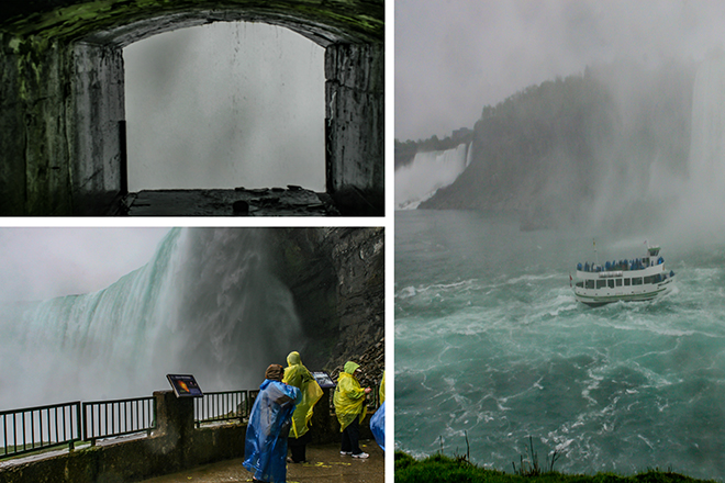 Niagara Falls | Kanada Fotos: Peter Lisse