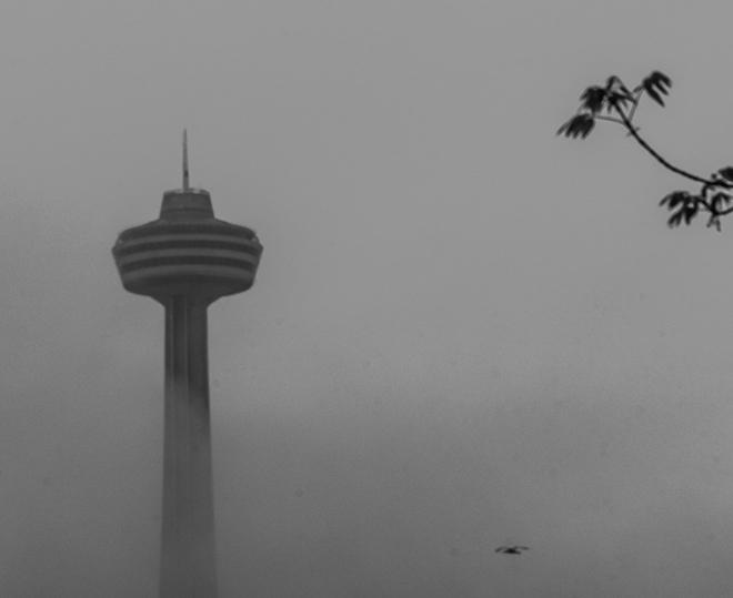 Niagara Falls | Skylon Tower| Kanada Foto: Peter Lisse