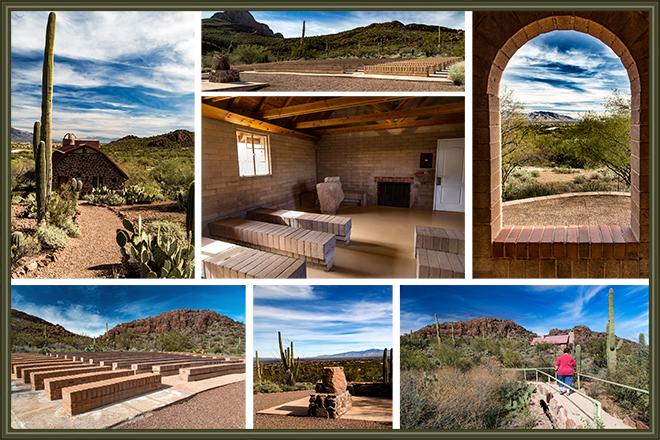 Sanctuary Cove | Tucson | Arizona Fotos: Christine Lisse