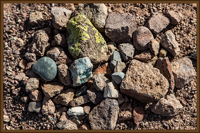 Sanctuary Cove | Tucson | Arizona Foto: Christine Lisse