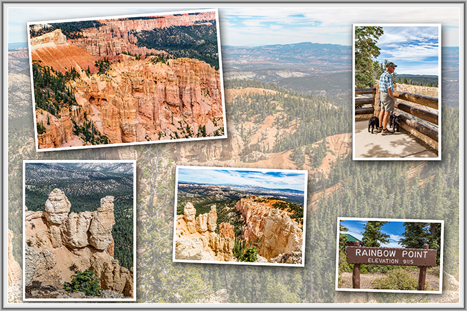 Bryce Canyon National Park | Utah | Fotos: Christine Lisse