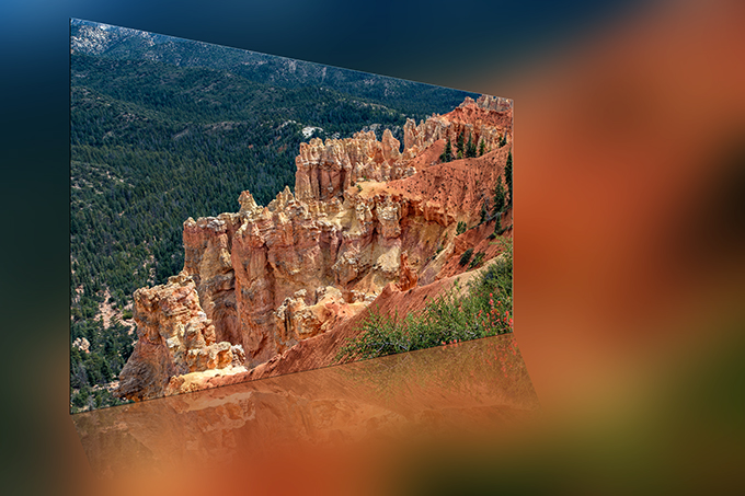 Bryce Canyon National Park | Utah | Foto: Christine Lisse