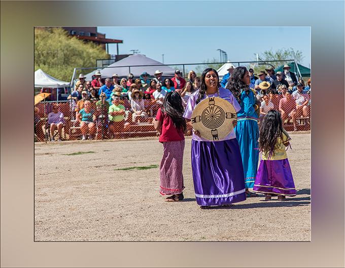 Wa:k Pow Wow 2016 | Tucson | Arizona | Foto: Christine Lisse