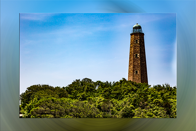 Cape Henry Leuchtturm | Virginia Beach | Virginia