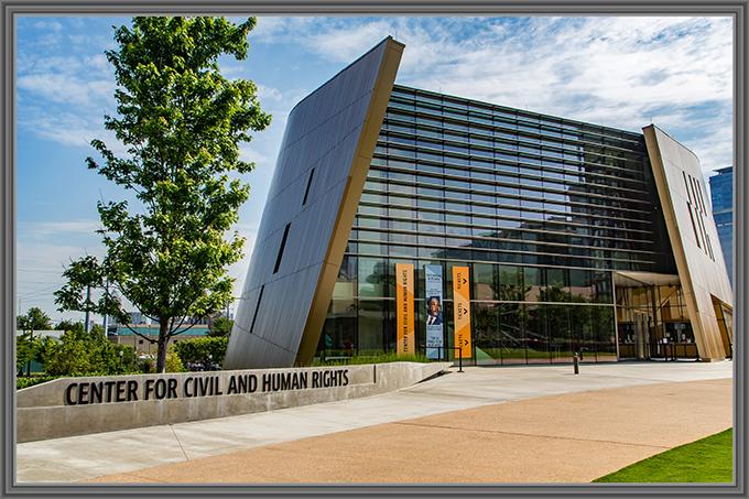 Museum of Civil Rights | Atlanta | Georgia