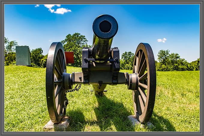 Vicksburg National Military Park | Mississippi