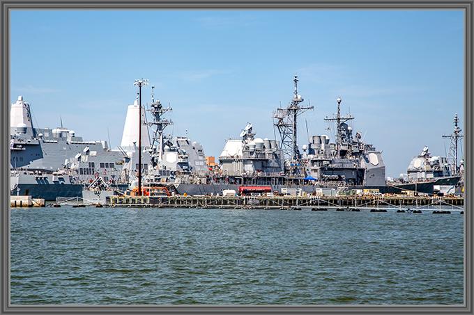 Hafen | Norfolk | Virginia