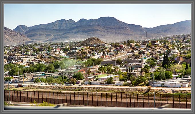 El Paso | Ciudad Juárez