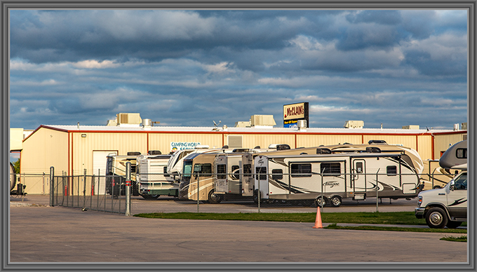 Camping World Fort Worth