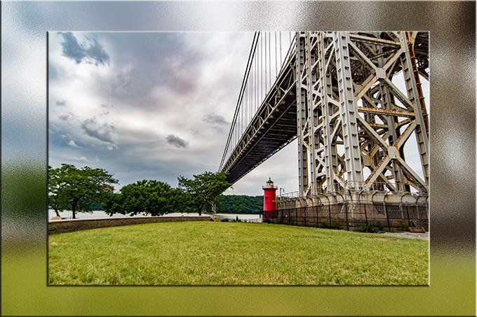 George Washington Brücke | Manhattan | New York City