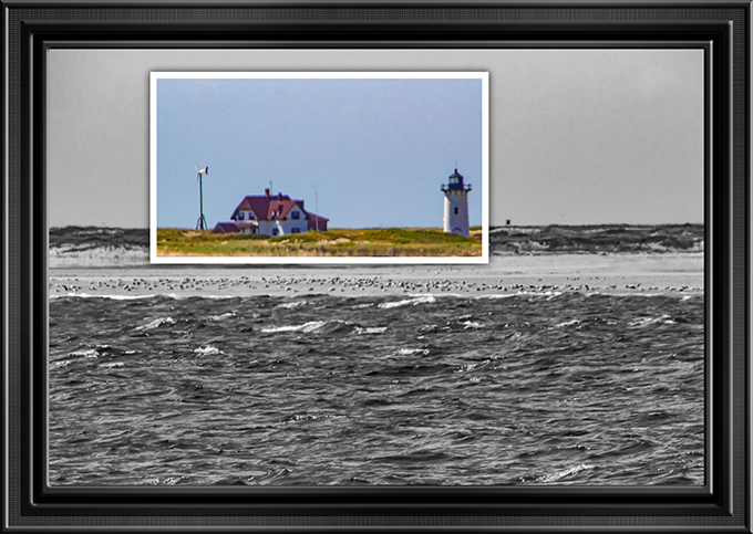 Race Point Light | Cape Cod