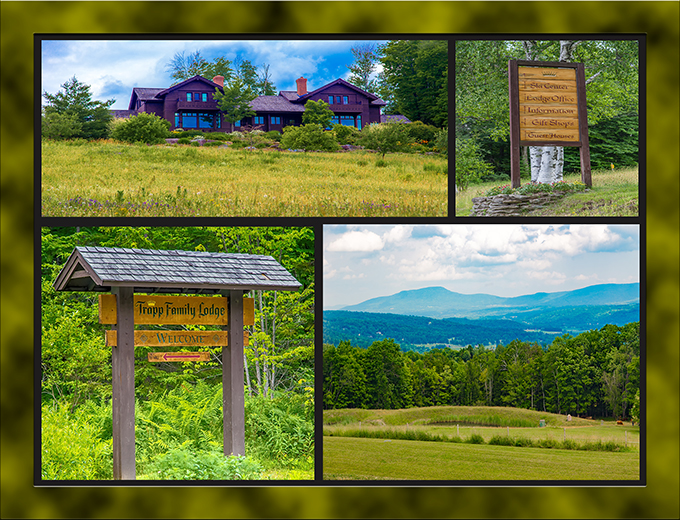 Trapp Family Lodge | Stowe | Vermont