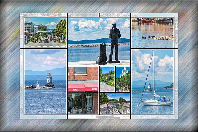 Burlington | Lake Champlain | Vermont