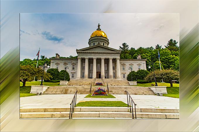 Capitol | Montpelier | Vermont
