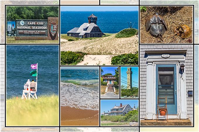 Cape Cod | Massachusetts