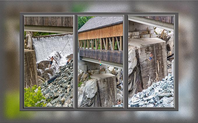 covered Bridge | Quechee | Vermont
