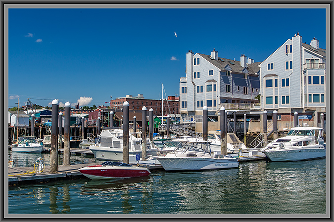 Portland | Old Harbor | Maine