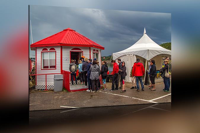 Whale Watching Tour | Tadoussac | Kanada
