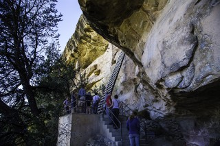 Mesa Verde NP, Colorado