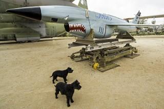 PIMA Air & Space Museum Tucson, Arizona USA
