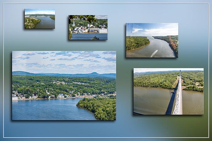 Penobscot Narrows Bridge Maine