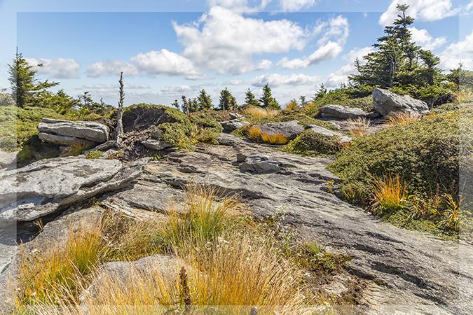 Grandfather Mountain | Blue Ridge Mountains | North Carolina