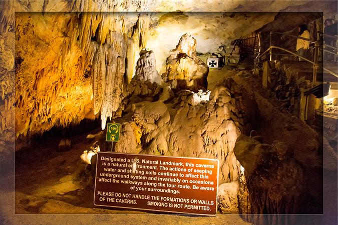 Luray Cavern | Virginia