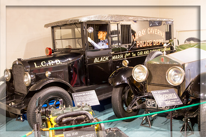 Luray Caverns | Automuseum | Virginia