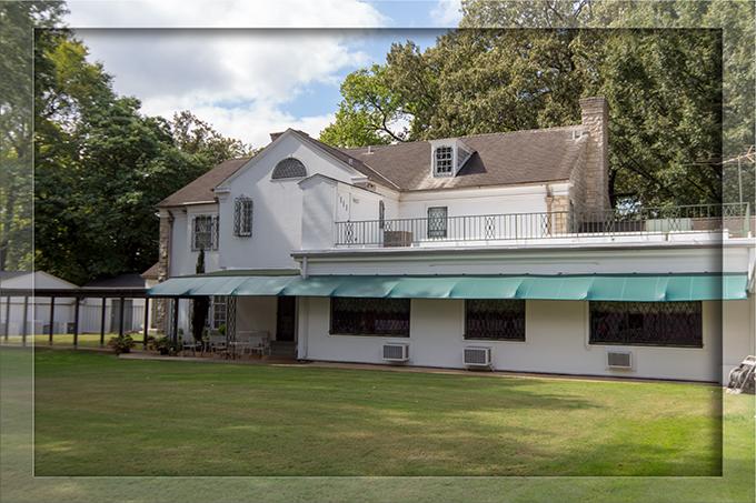 Graceland | Memphis | Tennessee