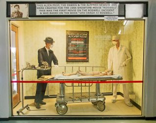 International UFO Museum and Research Center | Roswell | New Mexiko